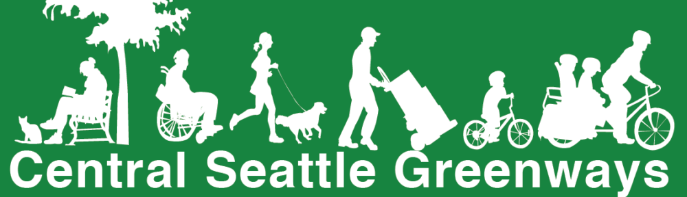 Central Seattle Greenways